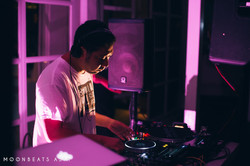 DJ KFC / The Rabbit Hole, Singapore