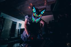 Slow Magic at Kilo Lounge, Singapore