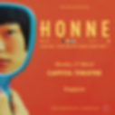 HONNE SG 2019