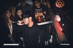 Ryan Hemsworth in Manila