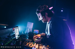 Fauxe at Kyo, Singapore