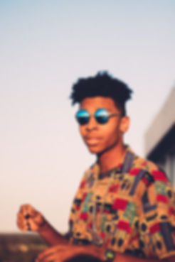 Moonbeats Asia Presents Masego Live in Singapore