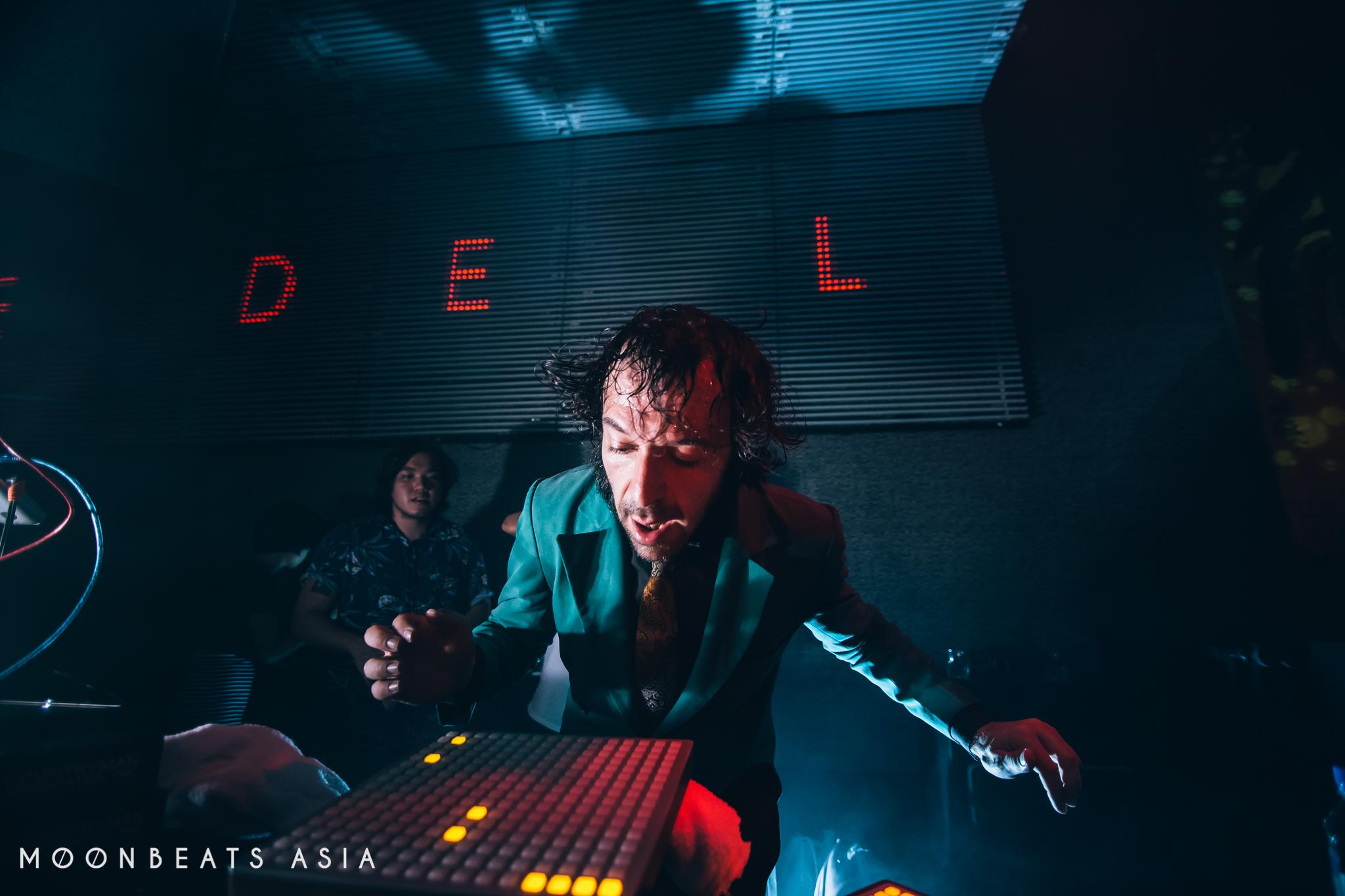 The Deep End / Daedelus