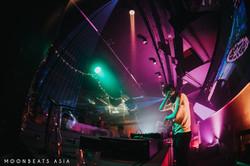 Ryan Hemsworth - Moonbeats Asia