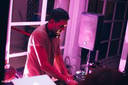 DJ KFC at The White Rabbit