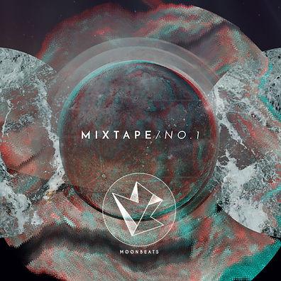 Moonbeats Spotify Mixtape #1