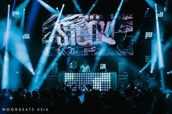 MOONBEATS ASIA / STOOKI SOUND