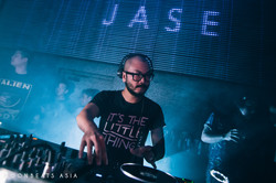 The Deep End / DJ Jase