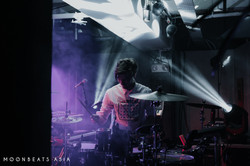 Lido Live in Singapore