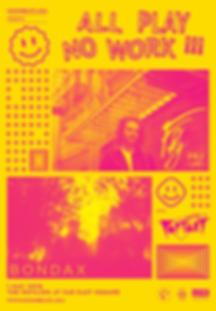Moonbeats Asia Warehouse Party 2016