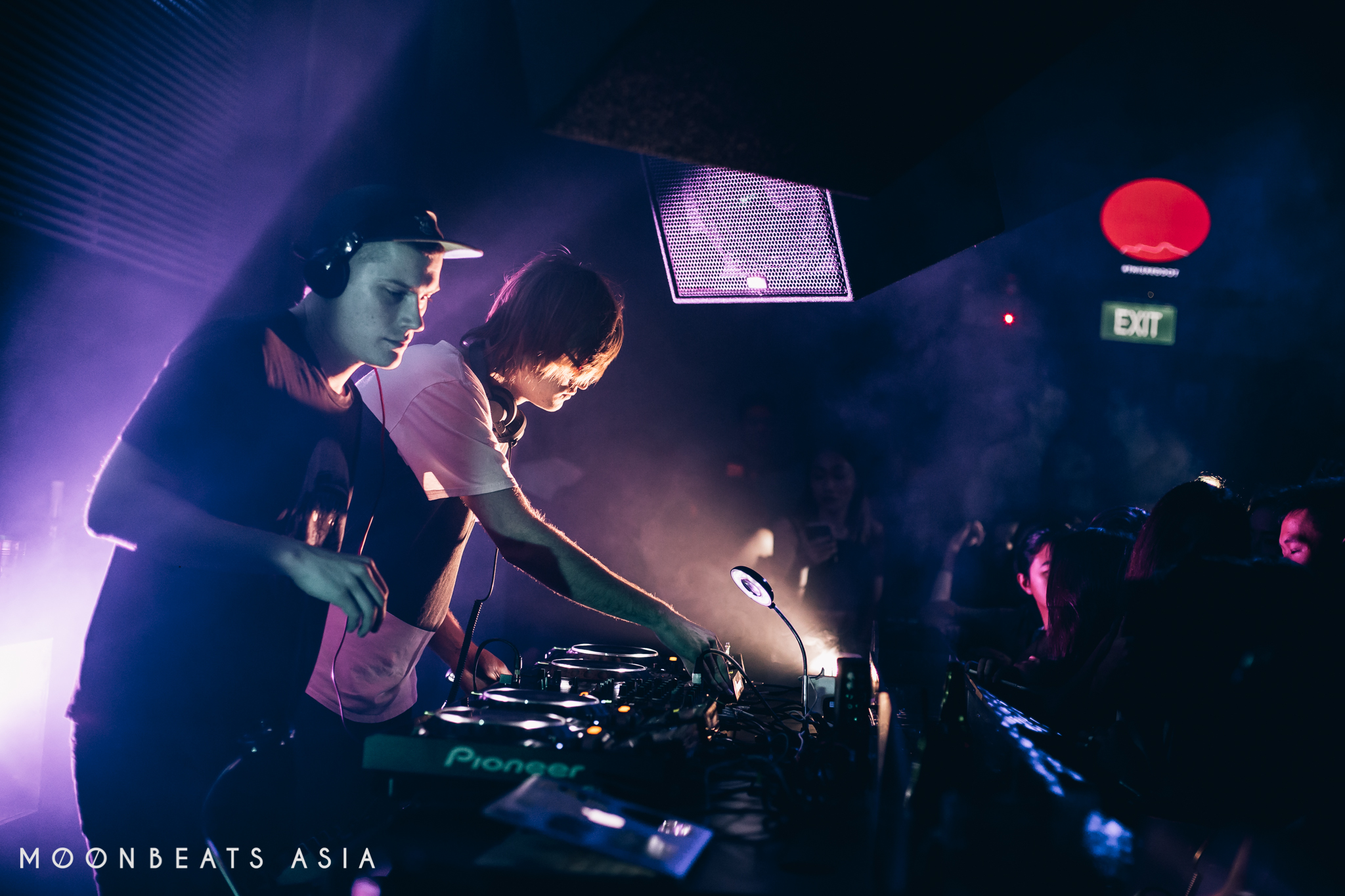 The Deep End with RAC, Singapore