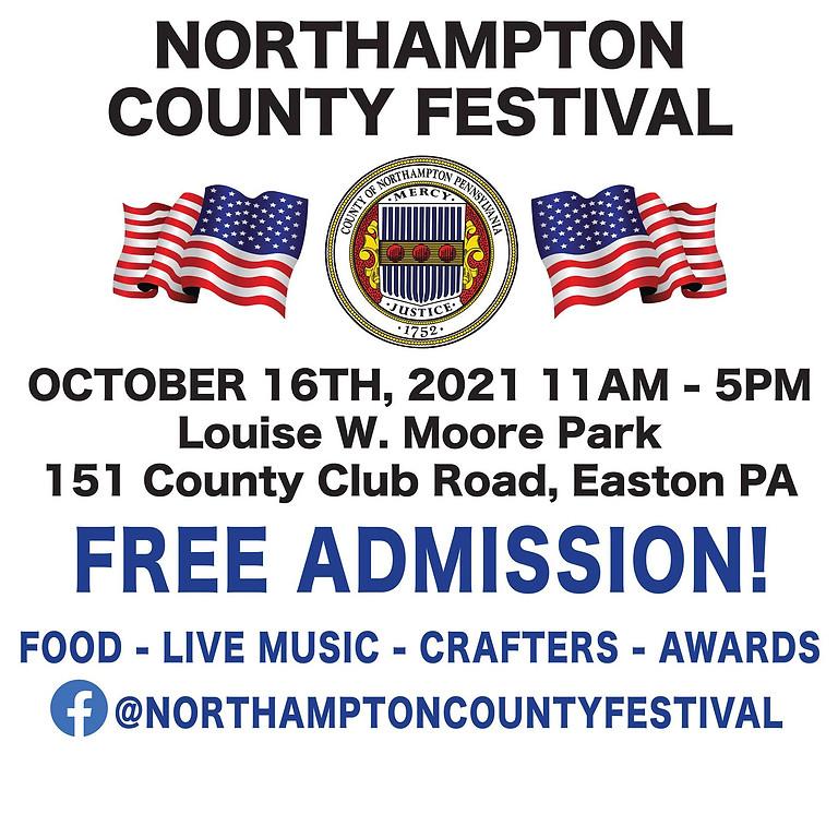Northampton County Festival