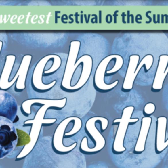 Blueberry Festival