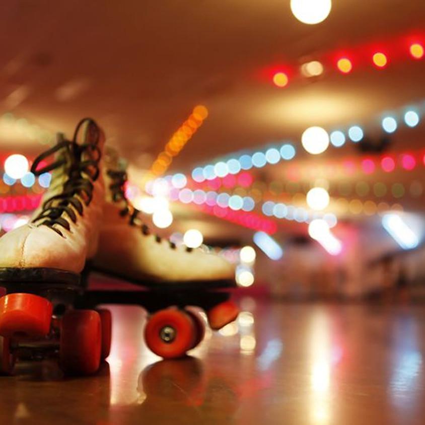 Sip, Skate & Paint Social