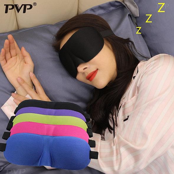 3D Sleep Mask Natural Sleeping Eye Mask E