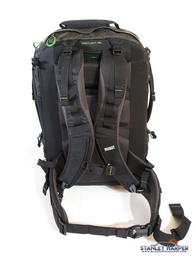 MindShift FirstLight 40L Bag Review