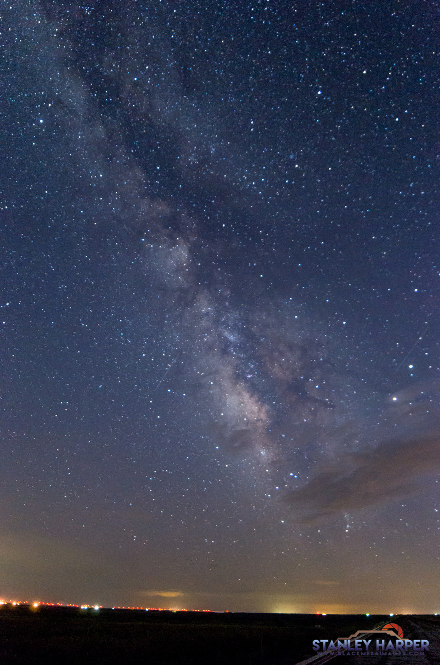 Milky Way Photography Tutorial