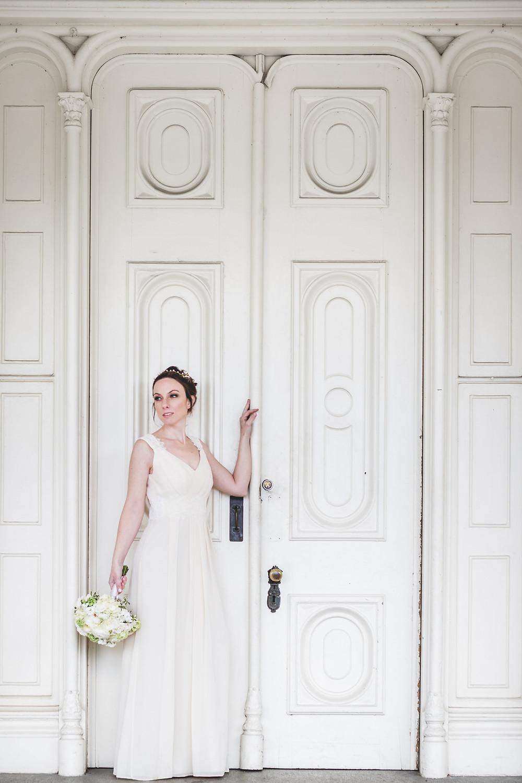 wedding photographer shot checklist bride
