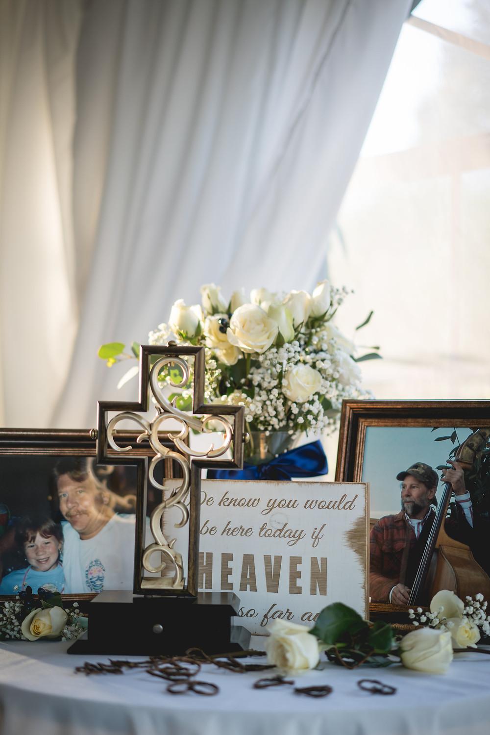 wedding photographer shot checklist