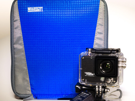 MindShift Gear Pouch 4 Review