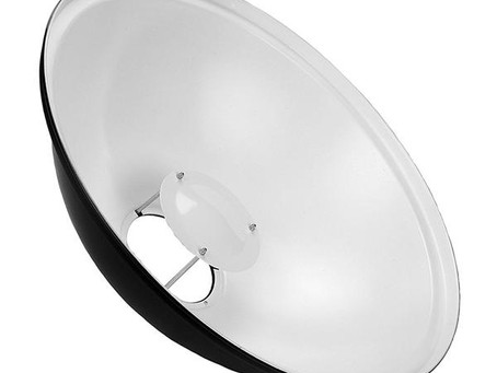 """Fotodiox 28"""" Beauty Dish Review"""