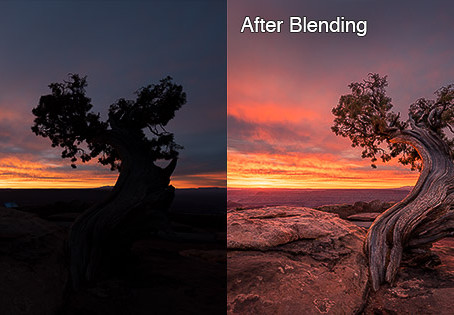 Exposure Blending Master Course - A Must Have!
