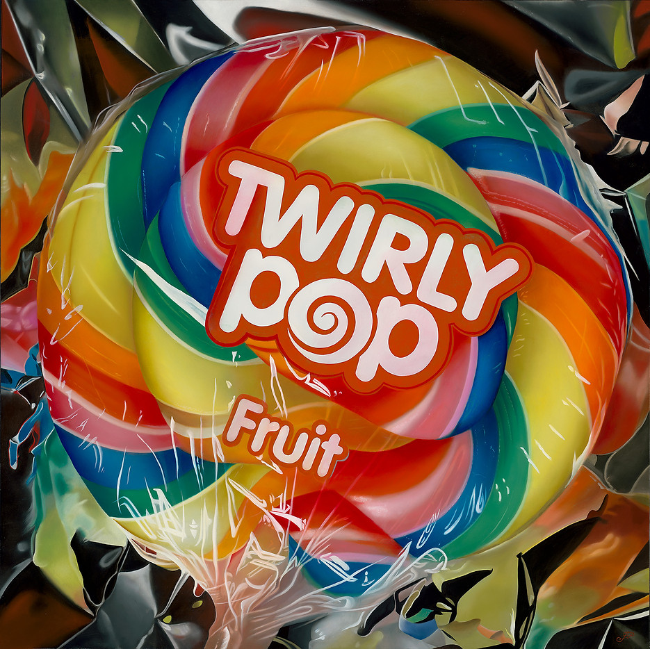 TWIRLY POP