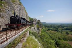CFTHQ Train de Martel