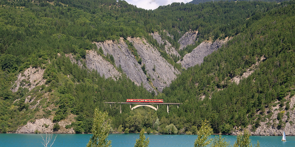 Entdeckung der Hautes Alpes