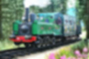 52 - Chemin de fer Historique de la Voie Sacrée