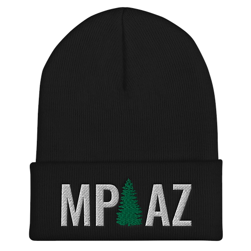 Munds Park Arizona - Cuffed Beanie