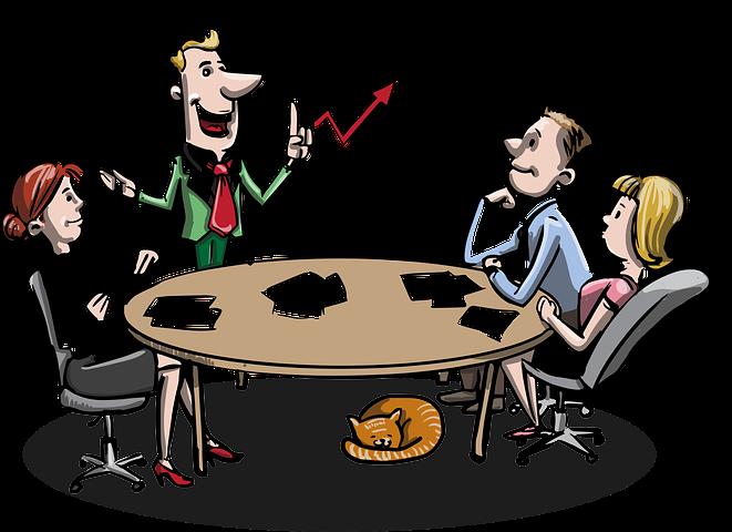 Tipps für bessere Mitarbeiterführung