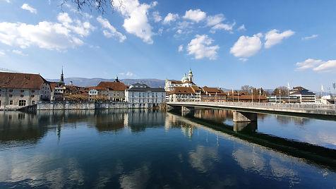 Coachingraum Solothurn