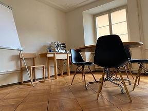 Coaching Raum in Solothurn