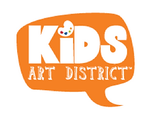 Kids Art District - Aaron Brothers Private Brand