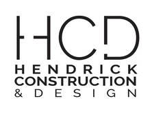 Hendrick Construction and Design