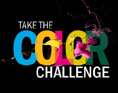 Color Challenge Promotion