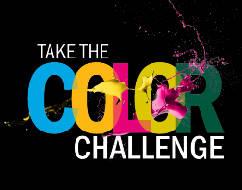 Color Challenge Promotion