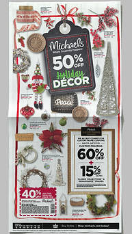 Michaels TAB Holiday Concept 3