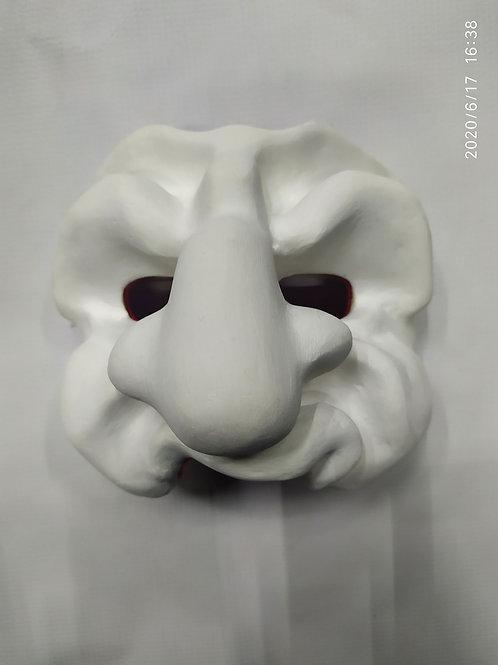 Máscaras Mod 2