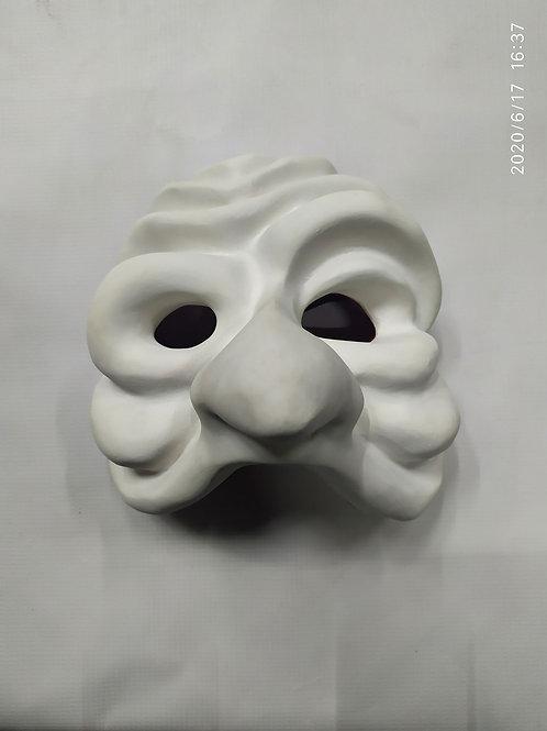Máscaras Mod 1