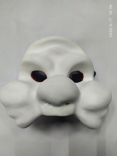 Máscaras Mod3