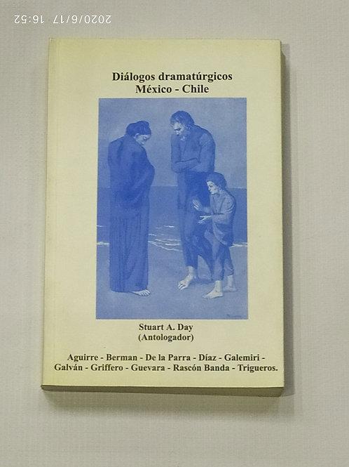 Diálogos dramatúrgicos México - Chile