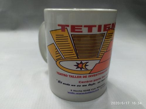 Taza TETIEM