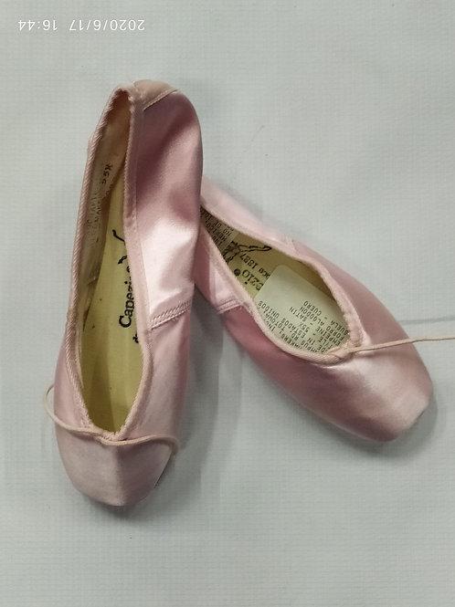 Zapatillas de Ballet rosas