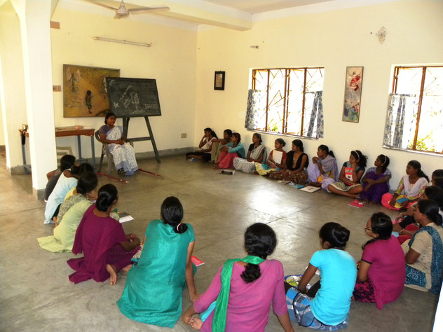 formation workshop with sr. Lucy.jpg