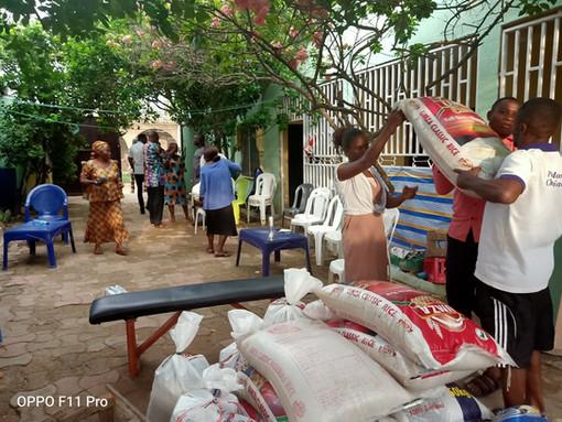 Nigeria Missian Work