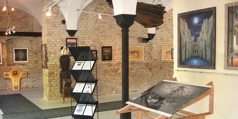 Sacred Art Exhibition