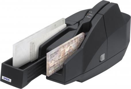 Scanner de cheques Epson TM-S1000 60 DPM