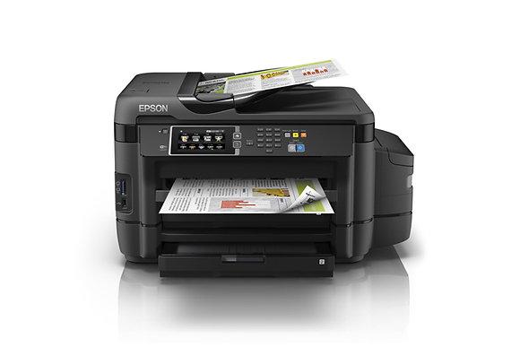 Impresora Epson Multifunción L1455 Sist Cont A3 WIFI